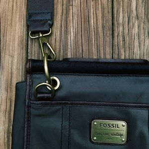 new without tags Fossil Cross Body Purse